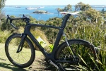 Bike at NSW Golf Club WEB