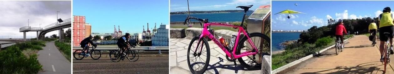 Bikes Botany Bay